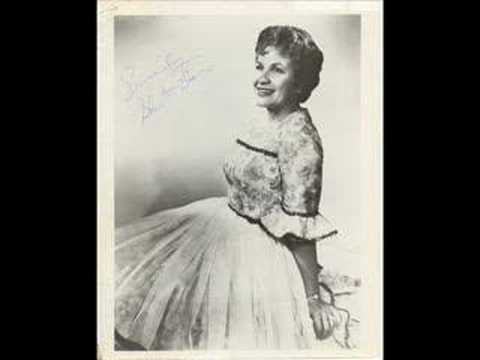 Skeeter Davis -  Walking The Floor Over You Music Videos