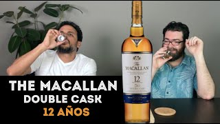 Probemos Macallan Double Cask 12 años (Single Malt Scotch Whisky)