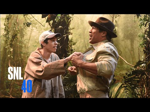 The Jungle - SNL