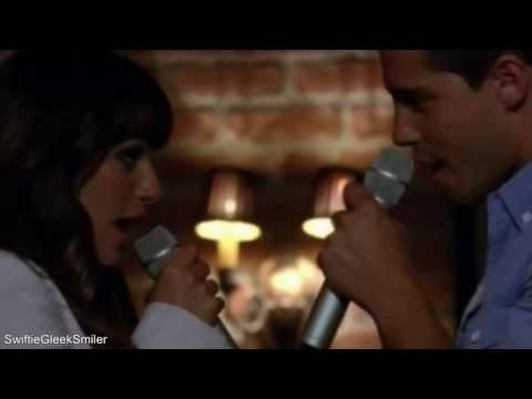 GLEE - Give Your Heart A Break (Full Performance) (Official...