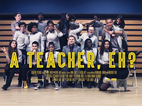 A Teacher, Eh? | Grist & Larsen