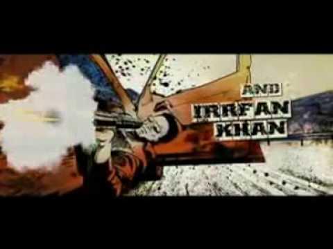 Acid Factory (Hindi movie 2009)-first look-theatrical trailer-promo-Suparn Verma-songs-fighting