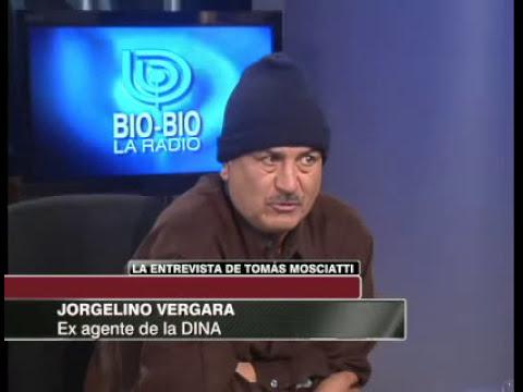 Ex agente de la Dina relata los horrores y el exterminio en el cuartel Simón Bolivar