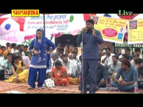 Haryanvi Ragni---mat Julam Kare Meri Saa Nas Kyu Gharka---(rajbala & Manoj Karna) video