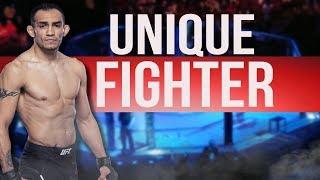 Unique Fighters: Tony Ferguson (Wing Chun Style Breakdown/Full UFC Fighter Breakdown)