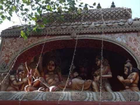 M. S. Subbulakshmi ~ Kurai Ondrum Illai ~ Sri Krishna Jayanthi...