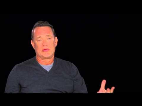 Bridge Of Spies: Tom Hanks On Steven Spielberg & Their Careers Together