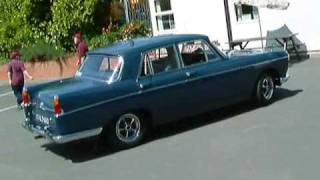 Best of the British classic cars