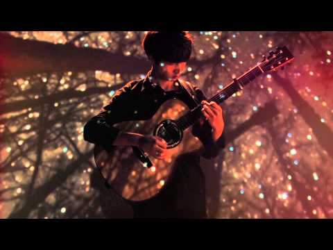 Sungha Jung - The Milky Way [official Music Video] video