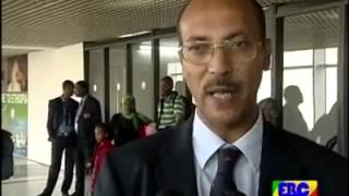Ethiopian Arrived in Addis from Yemen
