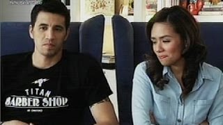Startalk: Marc Pingris & Danica's Teamwork