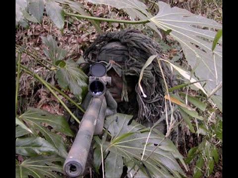 Francotiradores/Snipers