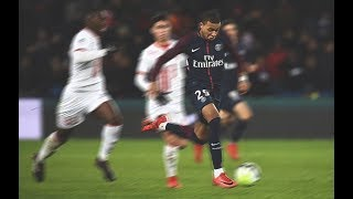 Craziest & Fastest Football Runs 2017/18 |HD|