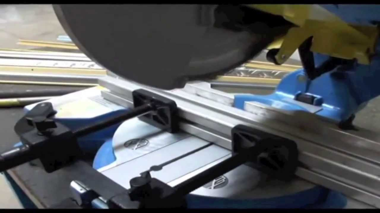 Miter Saw Dry Cutting 10 Quot Carbide Blade For Steel
