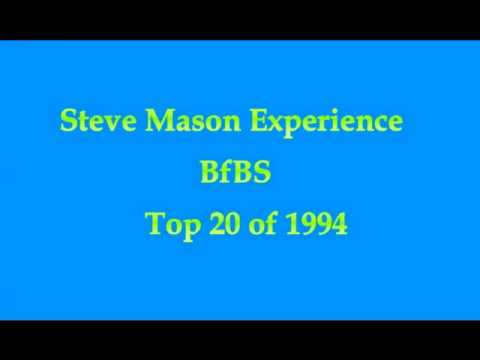 Steve Mason Experience - Top 20 of 1994