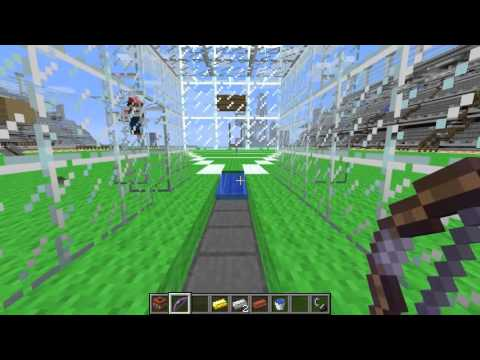 Minecraft TNT Olympics - Episode 3