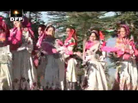 meri pyari anjuye himachali pahari nati(video) uploaded by Meharkashyap...