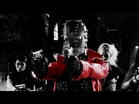 Sin City: A Dame to Kill For - Old Town Clip