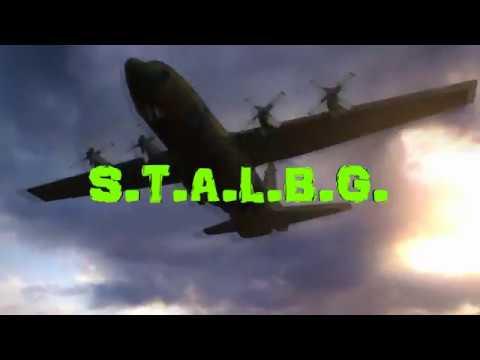 S.T.A.L.K.E.R. +  PUBG = S.T.A.L.B.G.