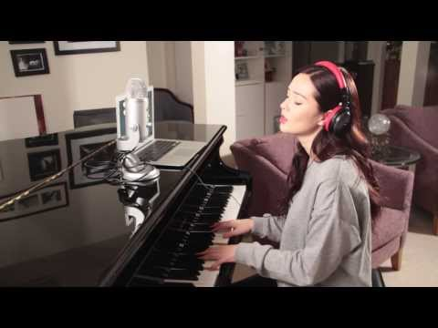 Chris Isaak - Wicked Game Cover By Marie Digby video