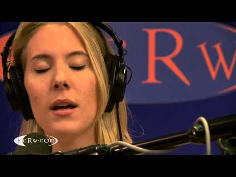 "Nitin Sawhney performing ""Sunset"" on KCRW"