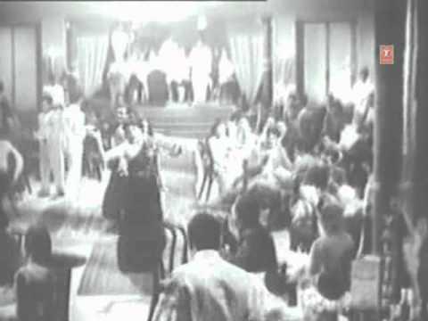 SUHAGAN 1954 paani ka bulbula yeh zindagaani Geeta Dutt Vasant Ramchandra Sarasw