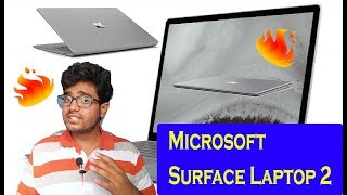 Microsoft Surface Laptop 2 | Review 😎😎😎