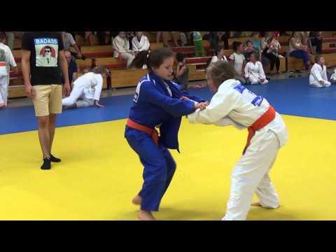Wojewódzka Olimpiada Młodzieży 2014