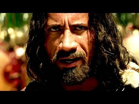 HERCULES Movie Clip (Dwayne Johnson - 2014)
