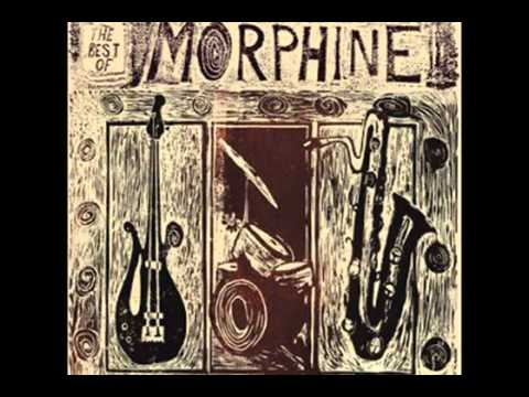 Morphine - The Night