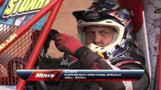 BRITISH AUTOGRASS SERIES 2015, ROUND 4 SEVERN VALLEY PART 1