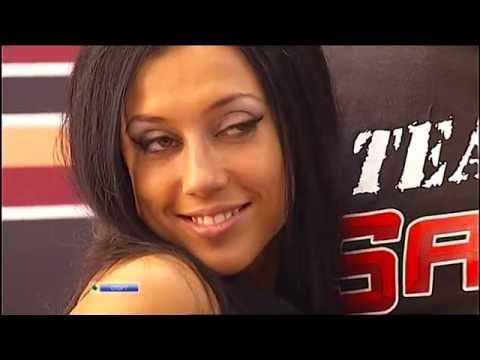 Железный фактор выпуск №23 2013 | видео бодибилдинг женщины огромные жопы