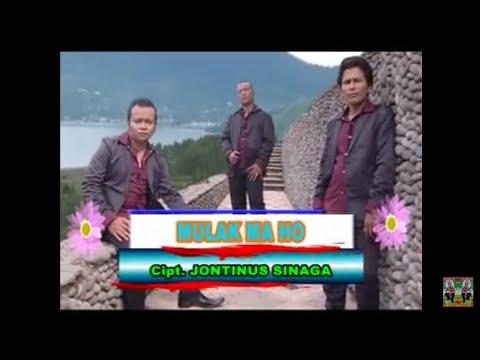 Trio Gracias:Mulak Ma Ho (Vol.1)