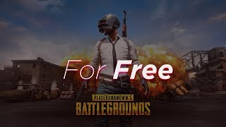 Download PUBG - PlayerUnknown's Battlegrounds on PC for Free - DownLord