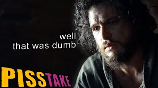 Game of Thrones Season 8 Pisstake - Episode 6