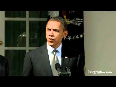 Barack Obama will 'spare no effort' in Afghan rampage probe