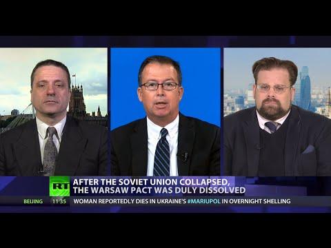 CrossTalk: Reinventing NATO?