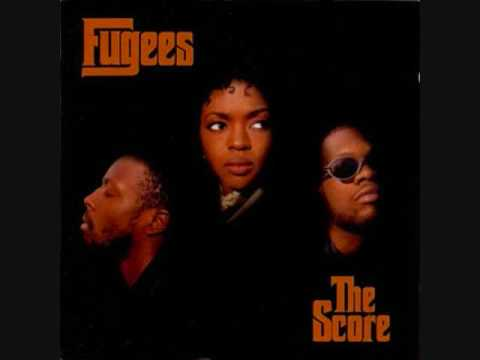 The Fugees Fu Gee La Instrumental