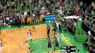 Ray Allen Top 10 Plays