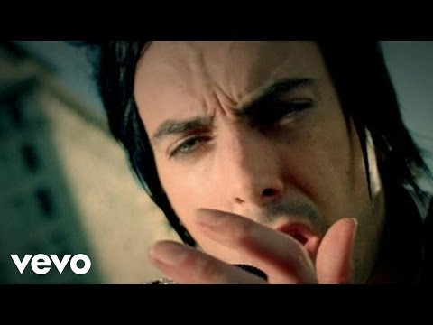 Lostprophets - It's Not The End Of The World But I Can See It From Here