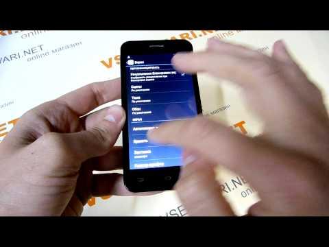 Обзор Jiayu G2F - действительно телефон. а не