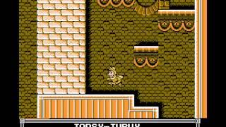 NES Longplay [196] Little Nemo   The Dream Master