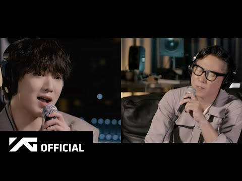 Download Lagu 강승윤(KANG SEUNG YOON) - '아이야 (IYAH)' SPECIAL LIVE CLIP with Yoon Jong Shin
