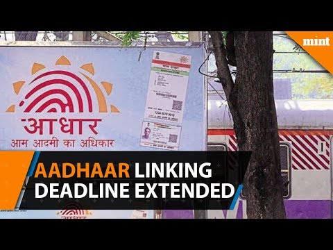 UIDAI says Aadhaar necessary for opening bank accounts, tatkal passports