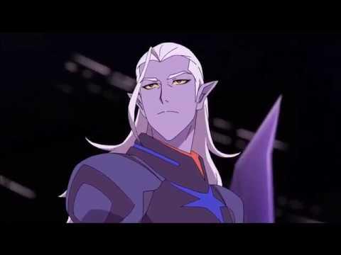 [voltron legendary defender] season 3 crack (some spoilers
