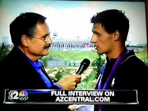 London 12 News: Sport Olympic Review