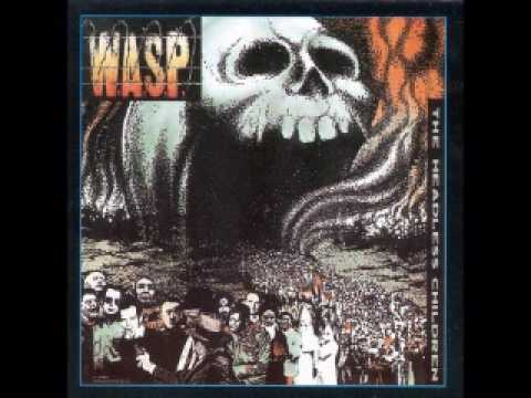 Wasp - Thunderhead
