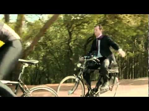 Agis Commercial Fietsen (2010)