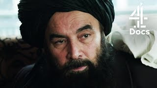 HARROWING Interview - Did Taliban's High Ranking Commander Have Respect for British Soldiers?