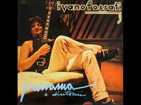 Ivano Fossati - Macinastazioni